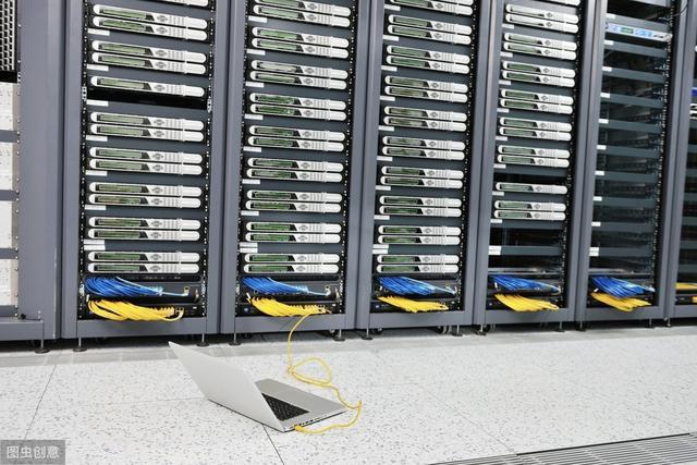 区分独立服务器和VPS主机的简单方法